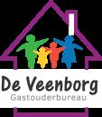 Gastouderbureau de Veenborg logo
